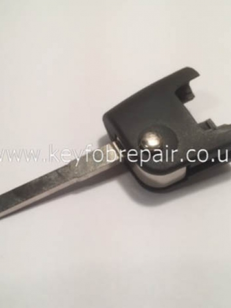 Ford Flip Key Blade HU101- Blade And Mechanism Only for Focus Mondeo Fiesta Etc